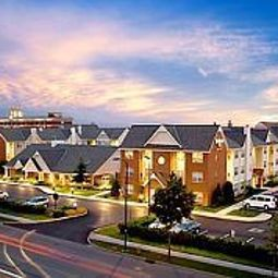 Residence Inn Columbus Easton Columbus