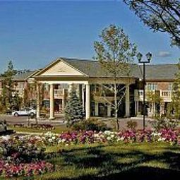 Residence Inn West Orange West Orange 