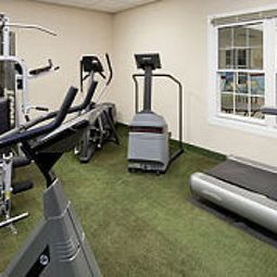 Fitness Residence Inn Indianapolis Fishers Fotos