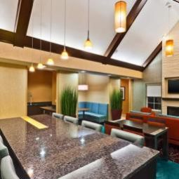 Hall Residence Inn Indianapolis Fishers Fotos