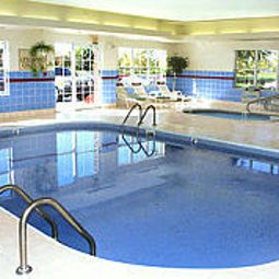 Area wellness Residence Inn Indianapolis Fishers Fotos