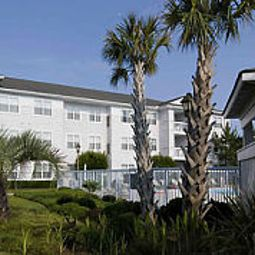 Residence Inn Wilmington Landfall Wilmington                                    
