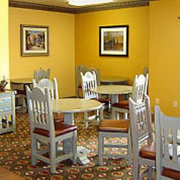 Hall Residence Inn Santa Fe Fotos