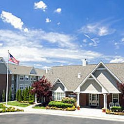 Residence Inn Pittsburgh Airport Coraopolis Pittsburgh 