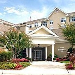 Residence Inn Raleigh Crabtree Valley Raleigh