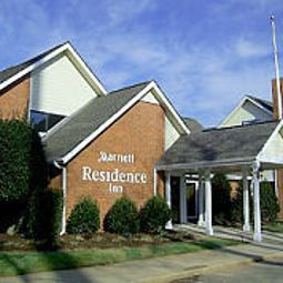 Residence Inn Spartanburg Spartanburg 