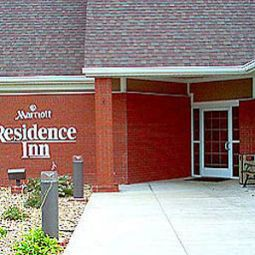 Residence Inn Tulsa South Tulsa