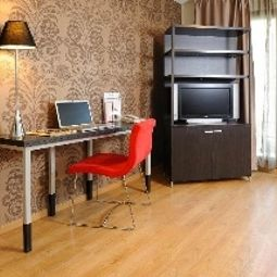 Residhome Metz Apparthotel  
