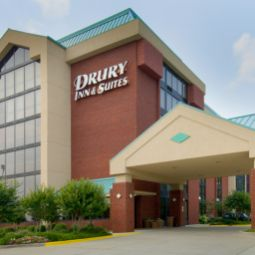 Drury Inn and Suites Birmingham SE Birmingham