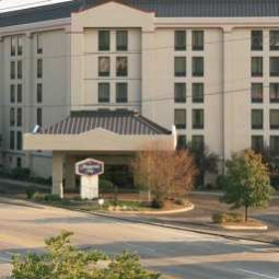 Hampton Inn CincinnatiRiverfront Covington 