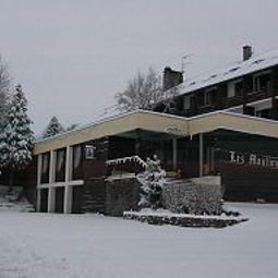Hotelfotos Les Mouflons Brit Hotel