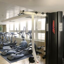 Wellness/fitness Park Plaza Nottingham Fotos