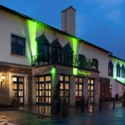 Holiday Inn KILLARNEY Килларни