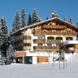 Almhof Hotel Fgen (Tirol)