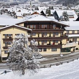 Hotel-Pension Waldheim Mayrhofen (Tirol)