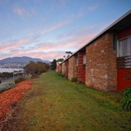 City View Motel Hobart Montagu Bay