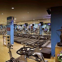Fitness The Suryaa Summit Hotels and  Resorts Fotos