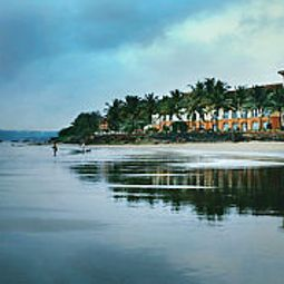 Goa Marriott Resort & Spa Goa Miramar Beach