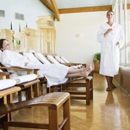 Wellness/Fitness Mercure Thalassa Port Frjus Fotos