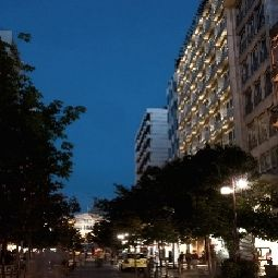 Hotelfotos Electra Hotel Athens