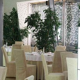 Ristorante IBB Hotel Minsk (Internationale Bildungs-und Begegnungssttte) Fotos