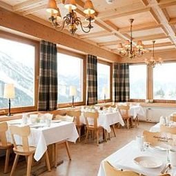Frhstcksraum Bellevue Hotel-Restaurant Fotos