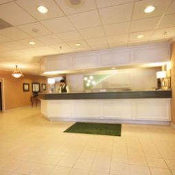 Halle Holiday Inn WILMINGTON-MARKET ST. Fotos