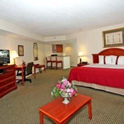Suite Holiday Inn WILMINGTON-MARKET ST. Fotos