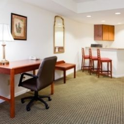 Zimmer Holiday Inn WILMINGTON-MARKET ST. Fotos