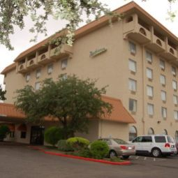 Hotelfotos Radisson Hotel Lubbock Downtown