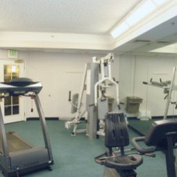 Wellness/Fitness La Quinta Inn & Suites Colorado Springs South AP Fotos