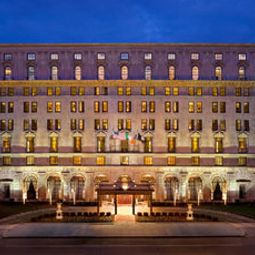 Vue extrieure D.C. The St. Regis Washington Fotos