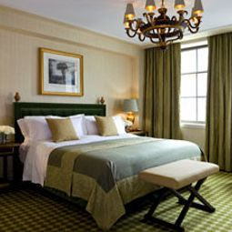 Chambre D.C. The St. Regis Washington Fotos