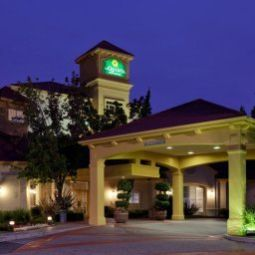 Hotelfotos La Quinta Inn & Suites Fremont
