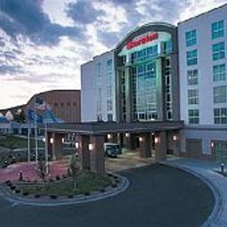 Hotelfotos Sheraton Sioux Falls & Convention Center
