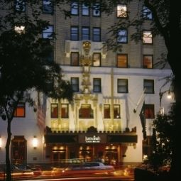 Widok zewntrzny JW Marriott Essex House New York Fotos