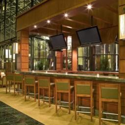 Bar The Westin Atlanta Airport Fotos