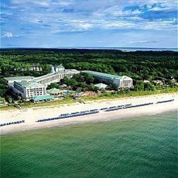 The Westin Hilton Head Island Resort & Spa о-в Хилтон Хед