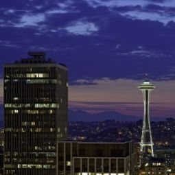  Grand Hyatt Seattle Fotos