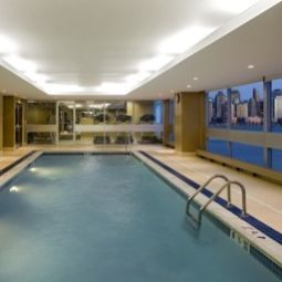 Pool Hyatt Regency Jersey City on the Hudson Fotos