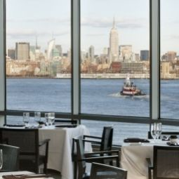 Restaurant Hyatt Regency Jersey City on the Hudson Fotos
