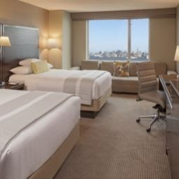 Room Hyatt Regency Jersey City on the Hudson Fotos