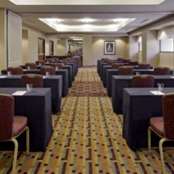 Sala congressi Hyatt Regency Milwaukee Fotos