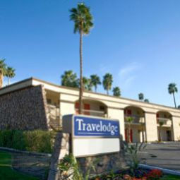 Palm Springs Travelodge Palm Springs 