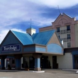  Travelodge Hotel Calgary Macleod Trail Fotos