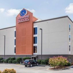 Comfort Suites Anderson Anderson South Carolina