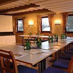 Sala konferencyjna Kaiserhof Anif Fotos