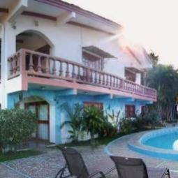 BEST WESTERN Tamarindo Vista Villas Dominical