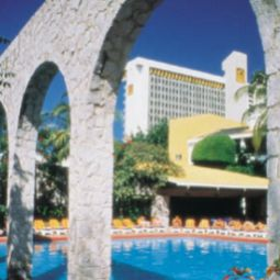 Hotelfotos El Cid Granada Country Club