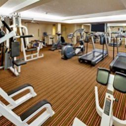 Bien-tre - remise en forme Hawthorn Suites by Wyndham Alexandria Fotos
